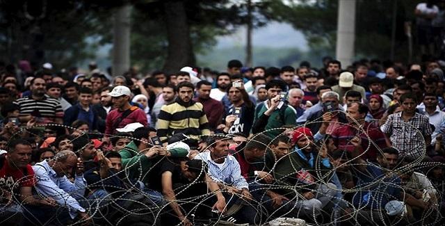 Μεταναστευτικό: Η ΕΕ χορηγεί στην Ελλάδα 289 εκατ. ευρώ