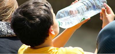 ¿Que es la sed?
