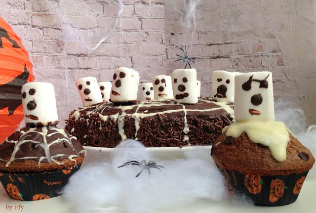 Rezept Muffins Kuchen