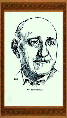 Richard Joseph Butler
