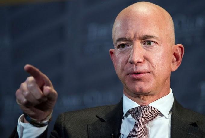 Jeff Bezos wants to buy a football team