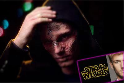 Alex Pettyfer sarà Ben Skywalker in Star Wars 7 ...