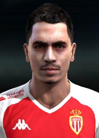 Faces Wissam Ben Yedder For PES 2013