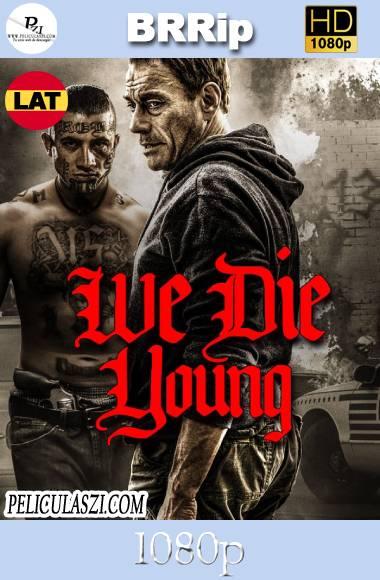 We Die Young (2019) HD BRRip 1080p Dual-Latino