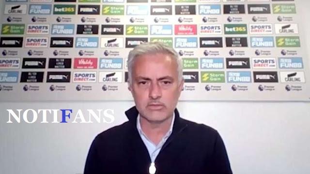 """""""Esa pregunta no se la haces a Klopp o a Guardiola"""""""