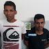 Dupla acusada de roubo e receptação é presa pela polícia civil em Tobias Barreto