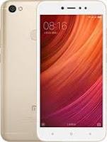 Xiaomi Redmi Note 5A Flash File Download
