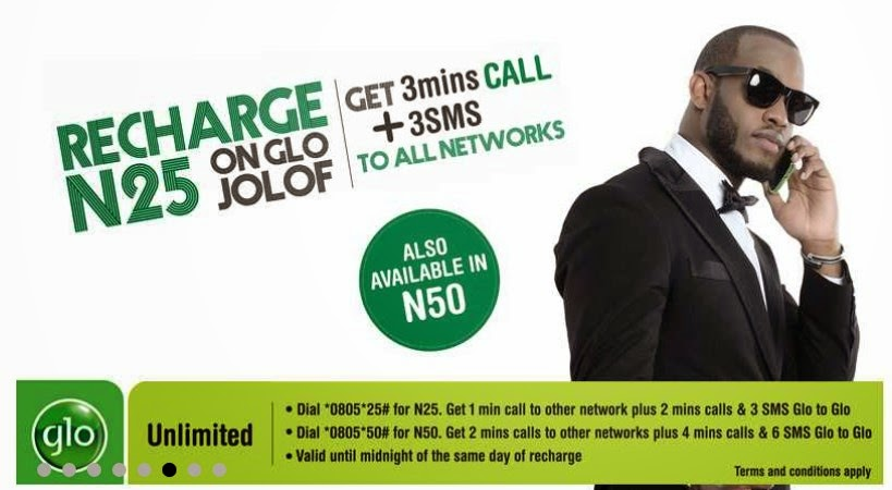 The-Glo-Jolof-package-offers-6-mins-of-call+6-sms-for-50-naira