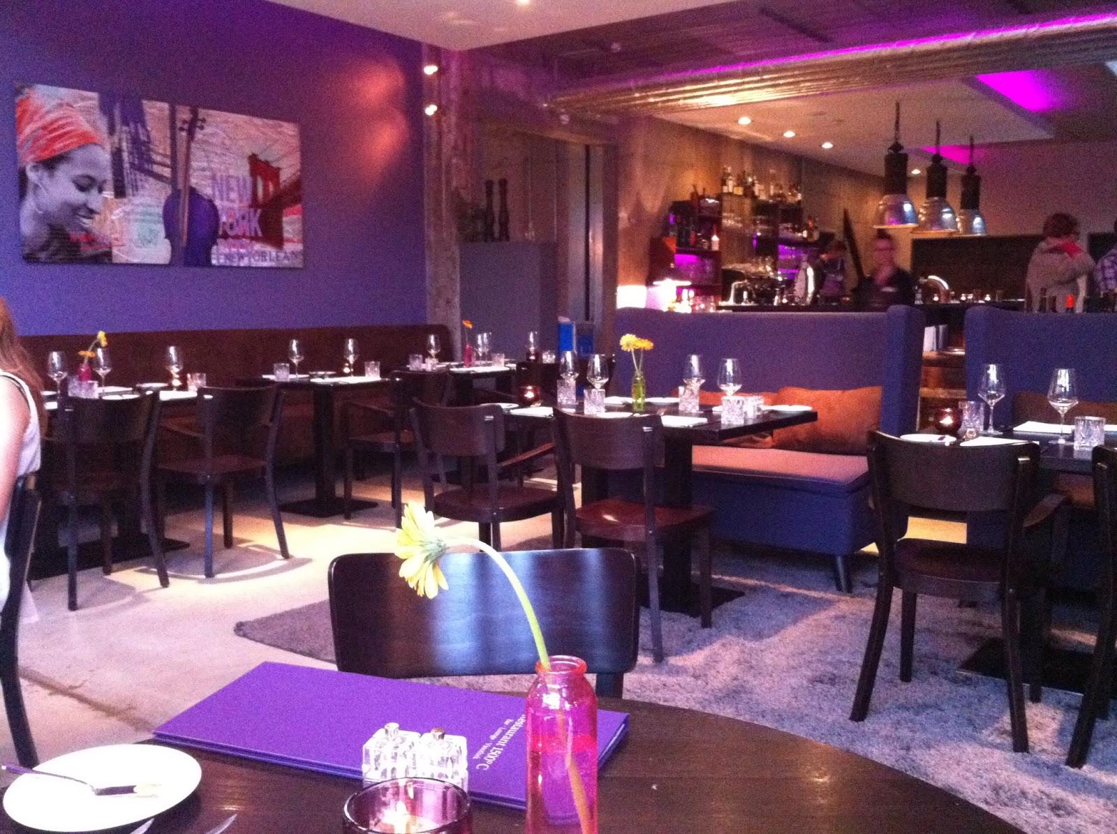 kakaoklo altes stahlwerk restaurant 1500 c neum nster. Black Bedroom Furniture Sets. Home Design Ideas