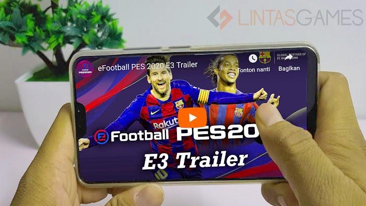 10 HP Gaming Murah untuk PES 2020 Mobile, di Bawah 4 Jutaan