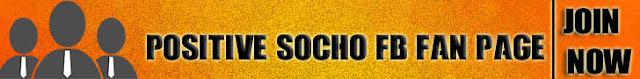positive socho Fan page