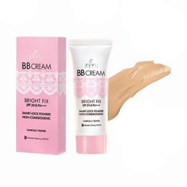 Bb Cream Untuk Kulit Berminyak Dan Berjerawat  Terbaik