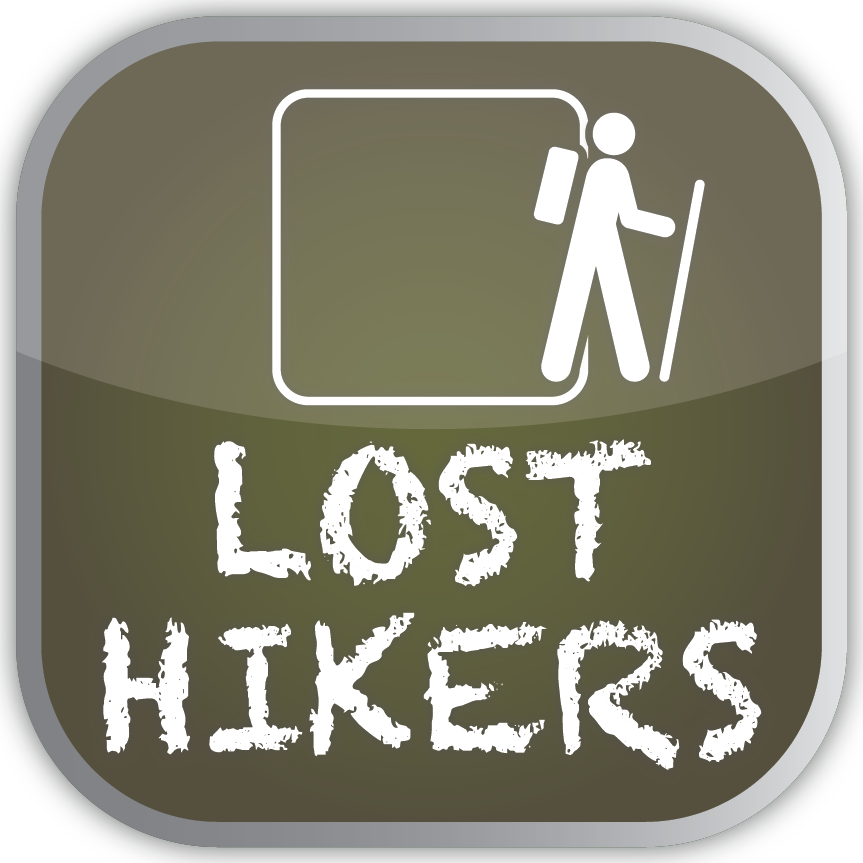 Lost Hikers - USA