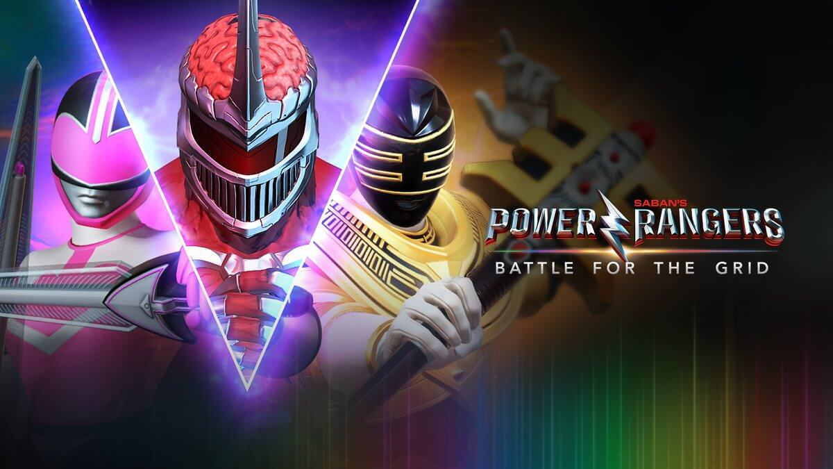 Power Rangers: Battle For The Grid Releases Season One Pass And Second Free Update (v1.3)