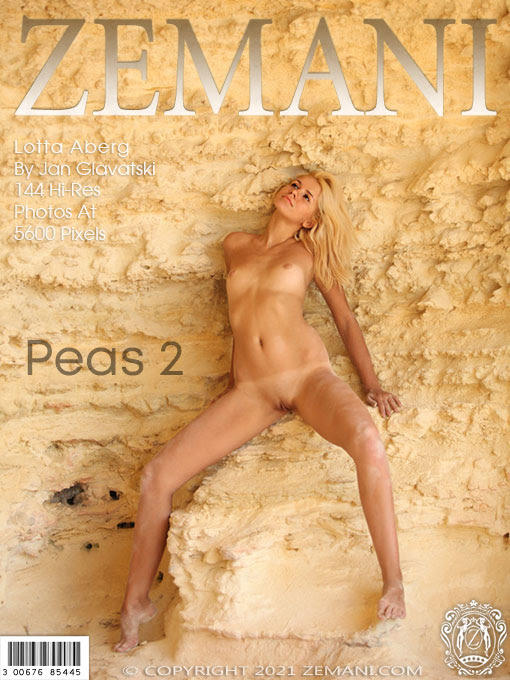 [Zemani] Lotta Aberg - Peas 2 zemani 07140