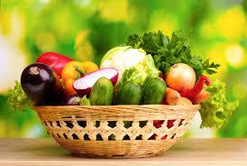 Mengatasi Obesitas Ala Vegetarian