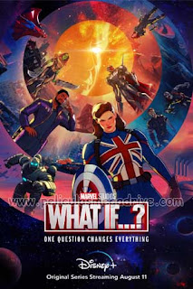 What If…? (2021) Temporada 1 [09/09] 1080P Latino [GD-MG-MD-FL-UP-1F] LevellHD