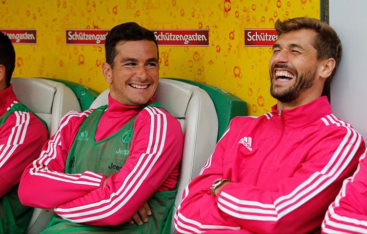 """Llorente: """"Želio sam Juventus za protivnika osmine finala"""""""