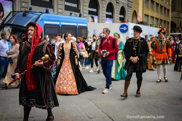 Bacco Artigiano - corteo Firenze 2020
