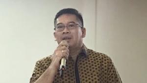 Soal Rolling Pejabat, Ketua Komisi 1 DPRD Minut Tegaskan Itu Kewenangan Bupati