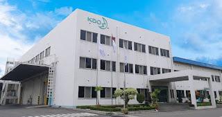 INFLOKER.NET - berikut ini Informasi Lowongan Kerja PT KAO Indonesia Pabrik Untuk Karawang Tahun 2020