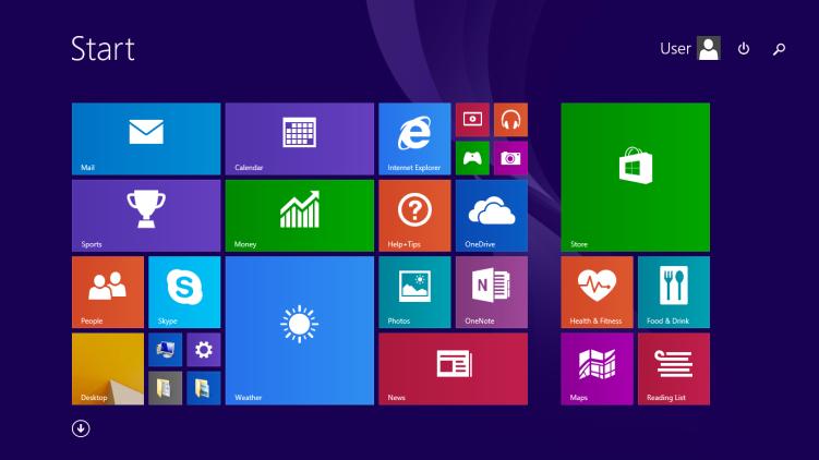 screenshot in windows 8
