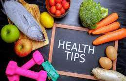 Top women's healthy tips for health, mind and body