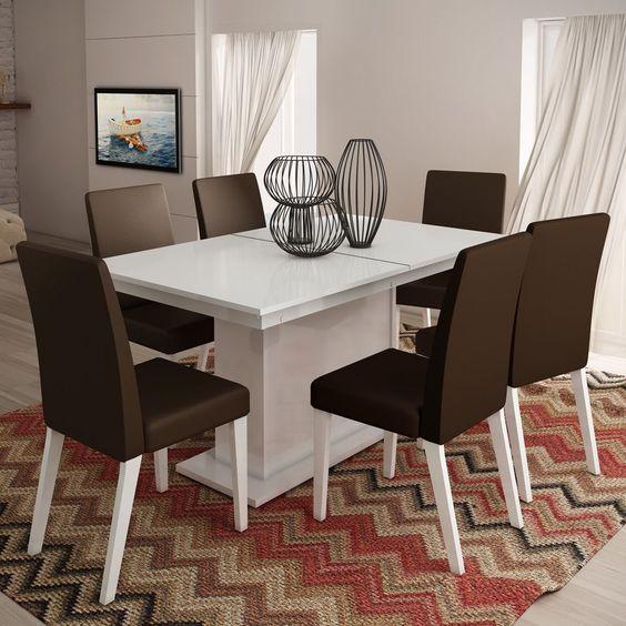 conjunto-sala-de-jantar-extensível-branca