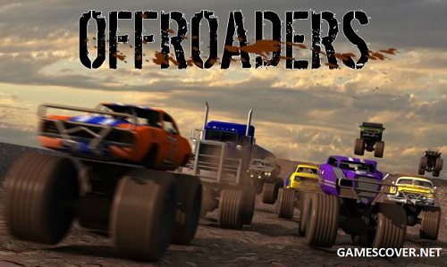 Play Offroaders Online Game