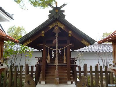 高津宮比売古曽神社