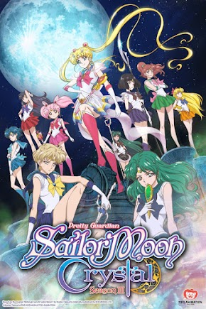 Sailor Moon Crystal 26/26 [Sub Español] (MEGA)