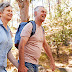 Πόσα βήματα την ημέρα μειώνουν τον κίνδυνο για την καρδιά ενός 60άρη