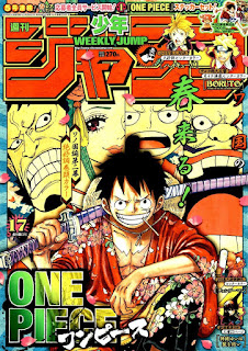 Update! Baca Manga One Piece Chapter 937 Full Sub Indo