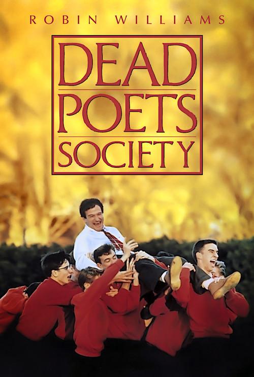 Dead Poets Society : ครูครับ….เราจะสู้เพื่อฝัน