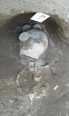 Τρεις νεκροπόλεις ανακαλύφθηκαν στην Καστοριά