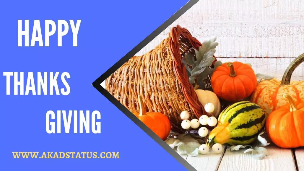 Happy thanksgiving 2020 quotes | Thanksgiving wishes