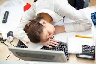 Cara mengatasi menghilangkan malas saat bekerja
