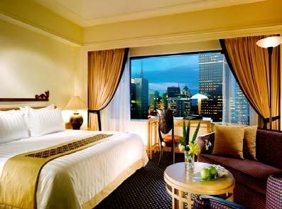 Gambar 4.57c. Kamar dengan Suite bed room