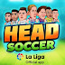 لعبة Head Soccer مهكرة للأندرويد - تحميل مباشر