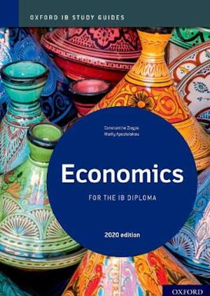 OUP Economics Study Guide