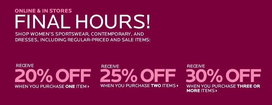 Neiman Marcus 30% off Coupon Code | ShoppingandInfo.com