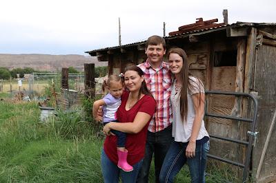 Câmeras registram cotidiano em quatro famílias que estão à procura de novas esposas - Divulgação
