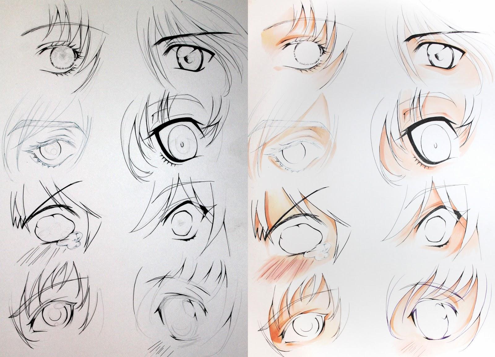 disegni difficili