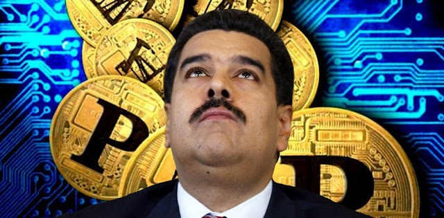 Maduro ordena reconversión monetaria y eliminar tres ceros al bolívar