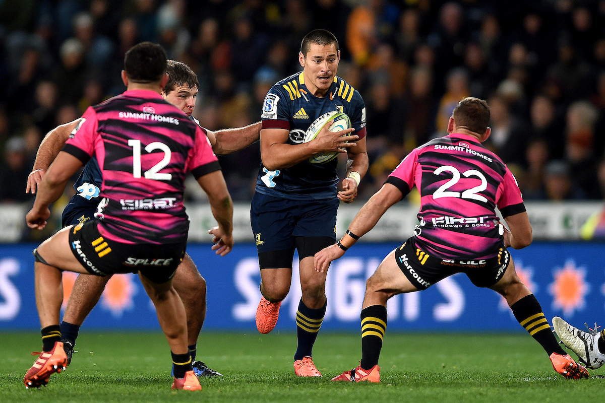 What we learned from Super Rugby Aotearoa Round 1
