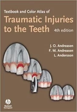 Download Textbook and Color Atlas of Traumatic Injuries To the Teeth 4th Edition PDF
