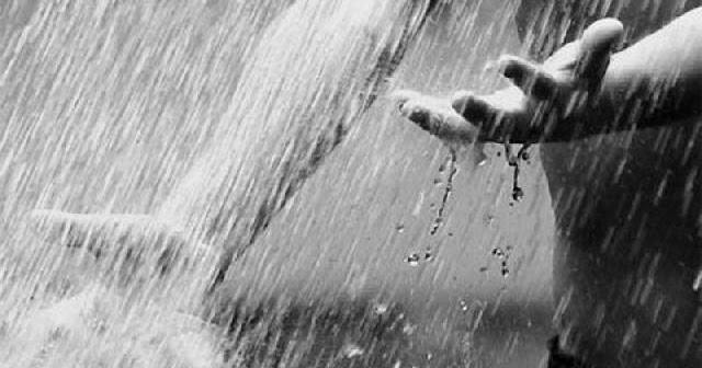 Apakah Keimanan Berkaitan Dengan Hujan Lebat?