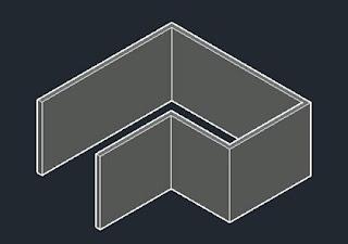 Polysolid AutoCAD Commands