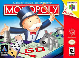 Free Download Games monopoly Nitendo 64 ISO Games Untuk Komputer PC GAMES Full Version ZGASPC