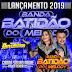 Banda Batidão Do Melody - Garra Sound Prime 2019 ( Prod Lucas Revollution)